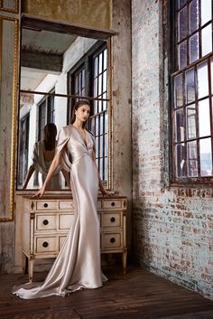 Pamella Roland Pre-Fall 2015 Fashion Show