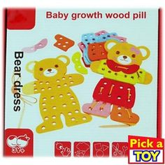 Educational toy and board game store Potchefstroom. Board Game Store, Board Games, Baby Growth, Hosting Company, Educational Toys, Bear, Lace, Dress, Dresses