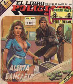 El Libro Policiaco