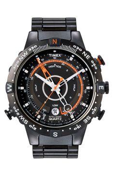 A nice Timex