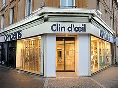 Magasins - Clin d'oeil Opticiens http://www.clin-doeil.fr/magasins/