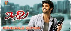 Prabhas Mirchi Review | Prabhas Mirchi Rating | Mirchi Review | Mirchi Rating | Mirchi Telugu Review, Rating | Mirchi Telugu Movie Cast & Crew, Music, Performances  http://www.apherald.com/Movies/Reviews/13586/