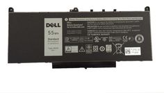 64.99$  Watch now - http://ai5sg.worlditems.win/all/product.php?id=32657325549 - New Genuine Original 7.6V 55Wh Built-in Battery for Dell E5450 J60J5 242WD Series