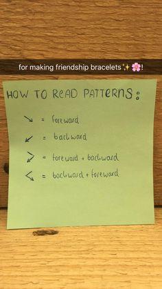 To Make Alphabet Friendship Bracelets - DIY Jewelry - ., How To Make Alphabet Friendship Bracelets - DIY Jewelry - ., How To Make Alphabet Friendship Bracelets - DIY Jewelry - . Thread Bracelets, Diy Bracelets Easy, Embroidery Bracelets, Summer Bracelets, Bracelet Crafts, Macrame Bracelets, String Bracelets, Macrame Knots, Loom Bracelets
