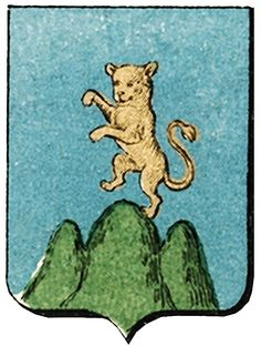 Tomasi di Lampedusa of arms