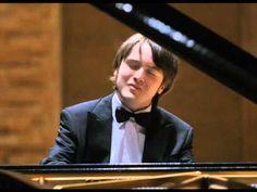 Audio: Daniil Trifonov - Mozart Fantasia in D minor K. 397. Sigulda (LATVIA)  IX Festival of Kremerata Baltica   July 7, 2012
