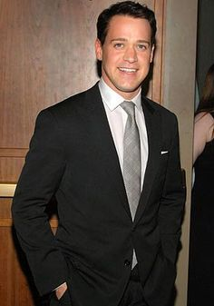 T.R. Knight.  My favorite actor right now & he's from Minnesota !! How cool :) #greysAnatomy