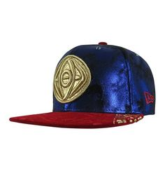 Save $5 on any order over $25 order when you share our page to your favorite social media network.  Discount does not apply to HeroBox Dr. Strange Mystic 59Fifty Fitted Hat