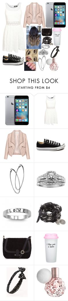 """""""Untitled #2490 - WWE Valentine's Day Divas Photoshoot!"""" by alimariedibiase ❤ liked on Polyvore featuring Pilot, Zizzi, Converse, Mystic Light, A.Jaffe, Fantasy Jewelry Box, Alexander McQueen, Bow & Drape, Forever 21 and women's clothing"""