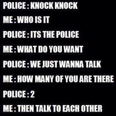 Lol pretty funny