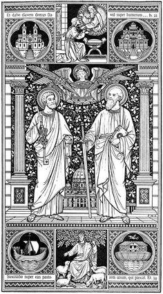 http://caballerodelainmaculada.blogspot.com/2010/06/oficio-de-la-solemnidad-de-los-santos.html