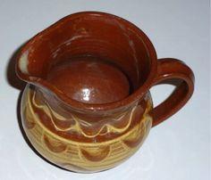 Llyswen Pottery, near Brecon , in South Wales