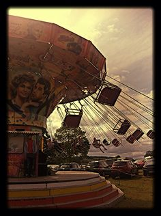 """"""" in the screaming ring of faces. Scream, Ferris Wheel, Opera House, Fair Grounds, Faces, Photoshoot, Ring, Building, Travel"""
