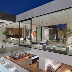 Ideas for A Modern Design Homes