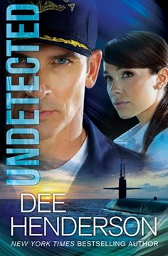 Undetected by Dee Henderson I LOVED this book so much.....