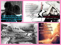 Undescribable by Shantel Tessier Collage