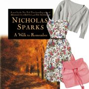 We love reading YA books, and we can't get enough of the characters' unique personalities. So for some back-to-school style inspiration, we turned to our favorite middle and high school girls among the pages of top novels. No matter your taste, you can totally transform these characters from fiction to fashion.