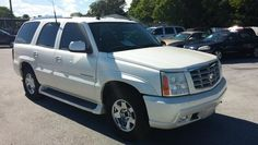Cars for Sale: Used 2005 Cadillac Escalade in 2WD, Melbourne FL: 32935 Details - Sport Utility - Autotrader