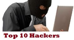 Top 10 Hackers in the World  http://www.dreamyproject.com