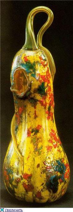 "Emile Gallé. Vases, lamps, furniture. Emile Gallé [French Art Nouveau Glassmaker, 1846-1904] Antique Aroma Oil Table Lamp Galle  Antique_Aroma_Oil_Table_Lamp_ ---------- MONUMENTAL 40""H GALLE CAMEO FLORAL GLASS TABLE LAMP ------------ ---------------- Lamp French (Nancy), about 1890–…"