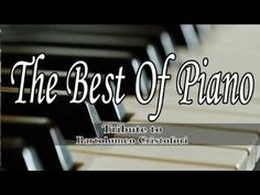 The Best Of Piano Tribute To Bartolomeo Cristofori