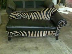Del rio zebra chaise lounge : zebra chaise lounge - Sectionals, Sofas & Couches