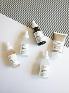 Brand Love: The Ordinary Skincare