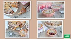 Update1 Clafoutis (Tejes Pite) Breakfast, Food, Meal, Essen, Morning Breakfast