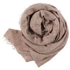FALIERO SARTI Schal aus Wolle-Seide Mix ► Der Schal von FALIERO SARTI ist aus einem hochwertigen Wolle-Seide Mix hergestellt, der sich durch seine strukturierte Oberfläche und gefranste Ränder auszeichnet. Dank seiner monochromen Farbgebung ein vielseitig einsetzbares Accessoire.
