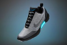 The Nike Hyperadapt 1.0