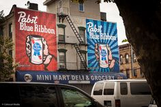 PBR hand painted ad