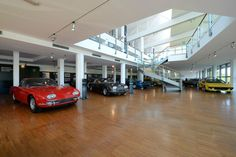 Lamborghini Museum (Sant'Agata Bolognese, Italy): Top Tips Before You Go…