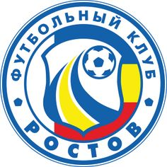 Rostov vs Ural May 16 2016 Live Stream Score Prediction Football Team Logos, Soccer Logo, Soccer Teams, Sports Logos, Premier League, Fc Spartak Moscow, Fifa, Badges, Russia
