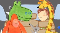 A groundbreaking kids show is making its way to the U. Originally airing in Ireland, Pablo tells the story of a boy with autism, and what the world is like through his eyes. The show is getting international attention not only because…