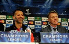 Manchester United confirm Giggs as interim manager after #Moyes sacking http://itv.co/1iERVux #MUFC pic.twitter.com/1c6rSrYlmg