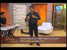 A VIDA E FEITA DE ESCOLHAS - PE FABIO DE MELO - YouTube