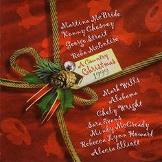 """Celebrate Christmas With Music: """"Christmas Cookies"""" George Strait - Music - Nash Country Weekly"""