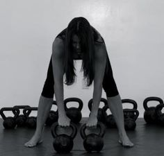 190 Free Workouts for Kettlebell Lovers