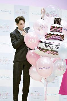 Kai . Love . Cre: the owner/ as logo