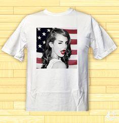 Cheap Lana Del Rey Supreme T-Shirt