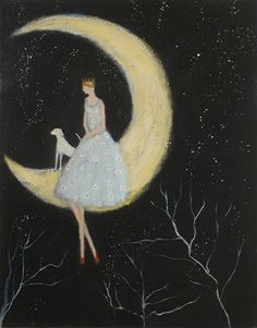moonchildren / jeanie tomanek