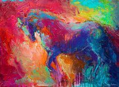impressionist animal paintings - Google Search