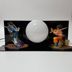 Goku vs Vegeta 3D Lamp http://aiohacks.net/collections/dragon-ball-lamp/products/goku-vs-vegeta-3d-lamp?variant=30163711107