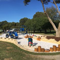 Korella Park Playground, Mullaloo - Blog | - The best FREE online family guide in WA