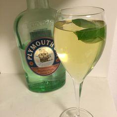 Nome - 1.5oz Gin, 1oz Yellow Chatreuse, 1.5oz Fino Sherry