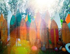 show us your quiver