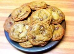 This was my first day Christmas baking due to a sudden illness and five-day hospital stay so I was super slow and cautious. Our family is always trying and searching for Chocolate Chip Cookie recipes and when I saw this recipe early today, nothing would keep from trying it. Browned butter adds a wonderful depth and meltingly decadent taste. I want to try this.