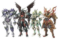 35.jpg (500×375) Armor Concept, Concept Art, Dragon Knight, Angel Warrior, Suit Of Armor, Monster Hunter, Armor Clothing, Creature Concept, Fantasy Armor