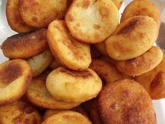 Hungarian Cuisine, Hungarian Recipes, Pretzel Bites, Food And Drink, Potatoes, Sweets, Bread, Meals, Vegetables