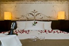 Enchanting experience with available Hästens beds @ Mamaison Hotel Le Regina, Warsaw/Poland